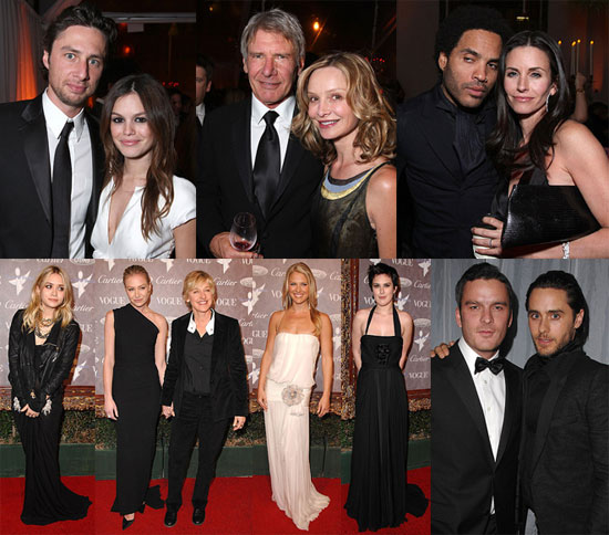The Art of Elysium 10th Anniversary Gala