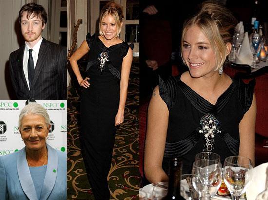 Winners Announced At 2008 London Film Critics' Circle Awards