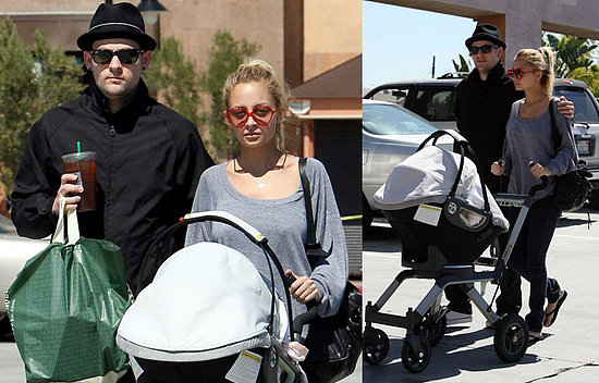Team Richie-Madden Hits the Streets of LA