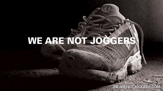 Pearl Izumi's Ad Campaign Is For Runners, Not Joggers