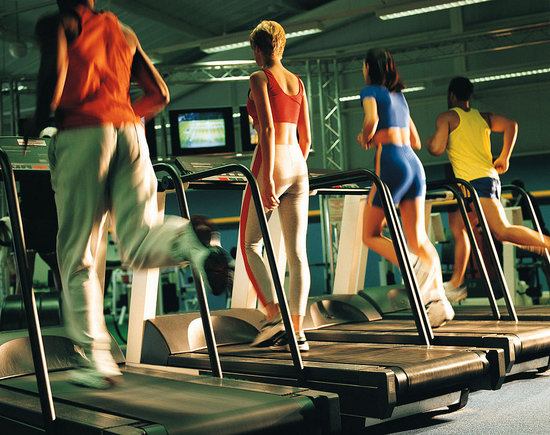 Work Meetings in the Gym: Bogus or Bright Idea