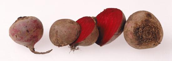 Beet Juice Lowers Blood Pressure