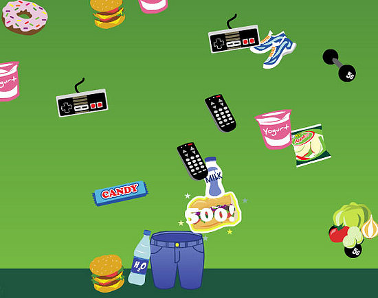 Pants Dance Video Game by Subway