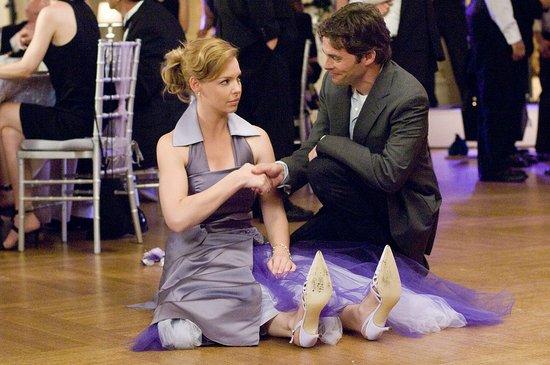 27 Dresses Movie Review