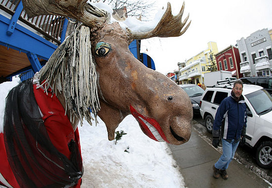 Live From Park City, It's the Sundance Film Festival!