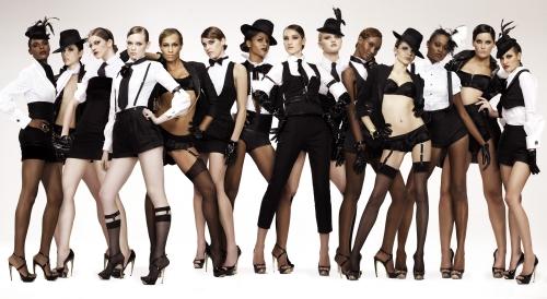Meet the Ladies of America's Next Top Model Cycle 10