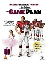 Sydney White, The Game Plan Hit DVD This Week