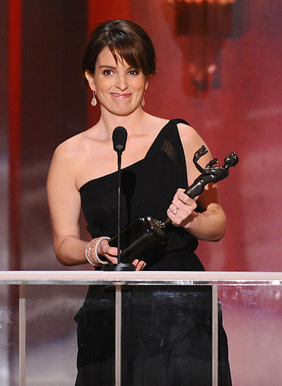 Do You Agree with the SAG Winner for Female Actor in a Comedy Series?