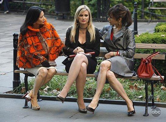 "Cashmere Mafia Recap: Episode 5, ""Stay With Me"""