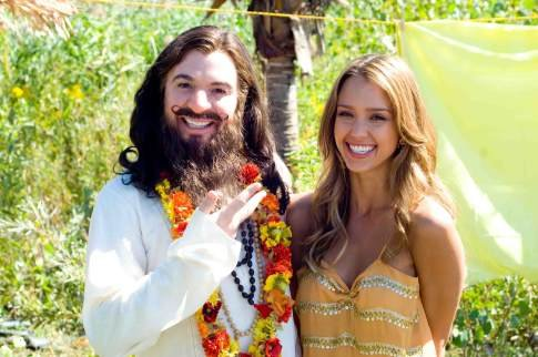 Movie Preview: The Love Guru With Meyers, Alba, Timberlake and More