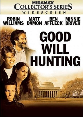 Recast Good Will Hunting and Win a Prize!
