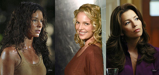 Men Love Kate, Izzie and Gaby, Study Says