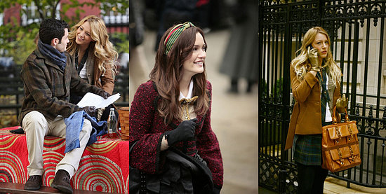 Did You Take The Gossip Girl Tech Quiz This Week?