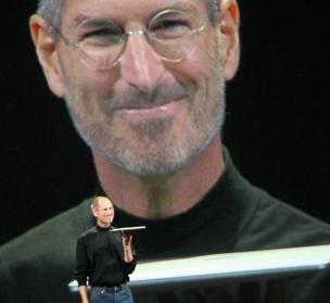 The MacBook Air Is Announced at MacWorld 2008