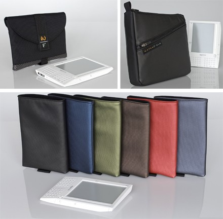 First Kindle Cases: So Not Hot Right Now