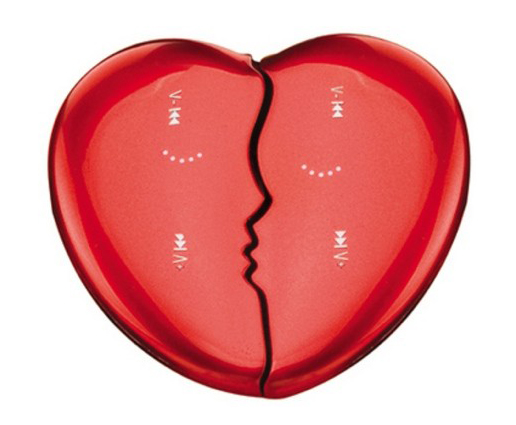 The Heartbroken Newman MP3 Player