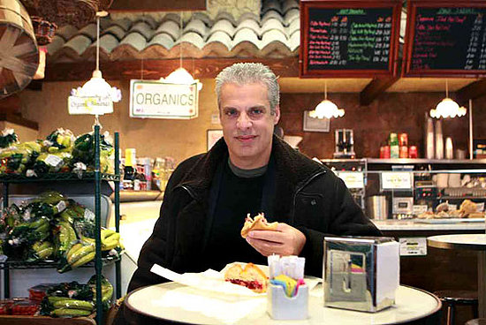 Yummy Link: What Does Eric Ripert Eat?