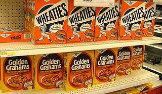 General Mills Releases Vintage Cereal Boxes and Vintage Tees