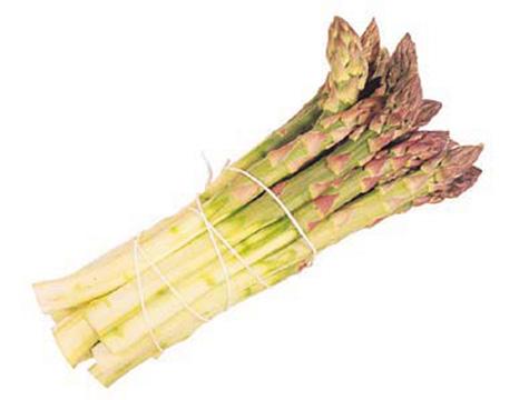 Slow-Sautéed Asparagus with Pancetta
