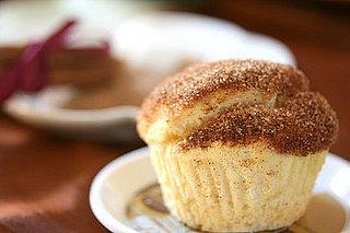 Yummy Link: Doughnut Muffins