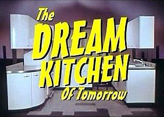 Foodie Flashback: Dream Kitchens