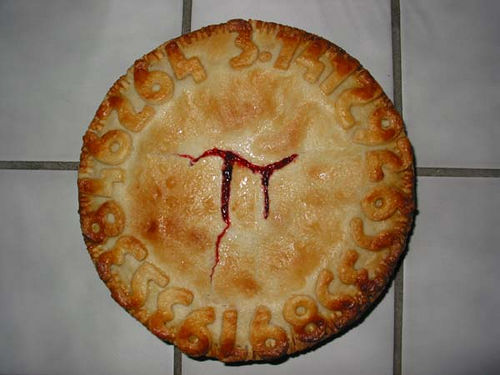 Pies for Pi Day and Other Baking Tools