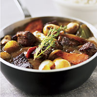 Conan O'Brien's St. Patrick's Day Stew