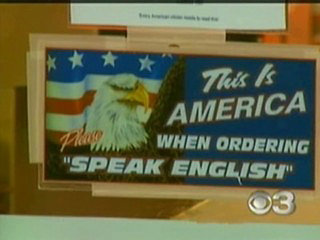 """Can a Business Choose To Be """"English-Only?"""""""