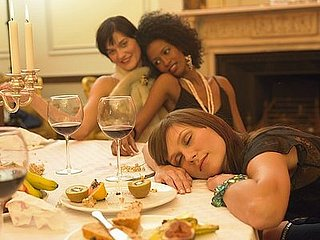 Party Foul: Passing Out Before Dessert