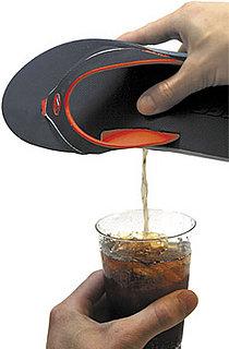 Sandal Flask: Love It or Hate It?