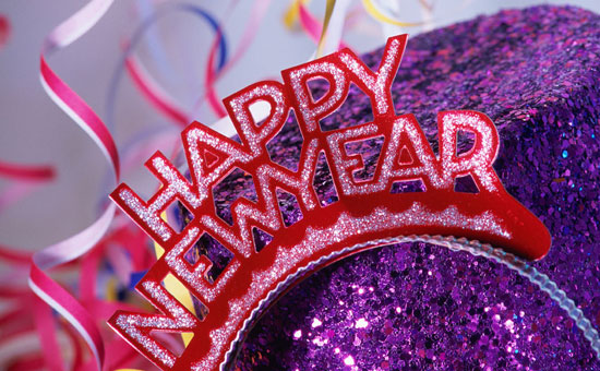 Bake Up a Doggone Delightful New Year!