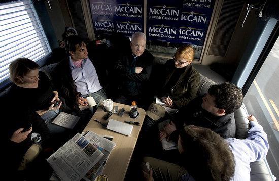 Jack McCain is Single