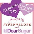 DearSugar's RedEnvelope Valentine's Day Giveaway! 2008-02-11 08:55:22.1
