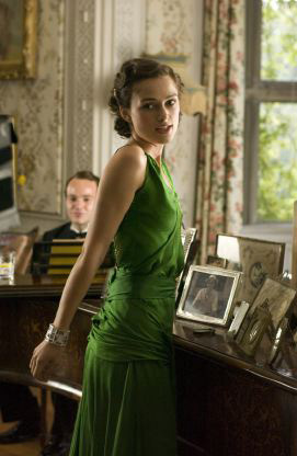 Atonement Dress Auctioned Off For Children