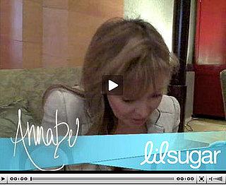 Annabel Karmel Interview: Introducing Children to New Foods