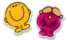 Baby Wellness: Smiling Gel Packs