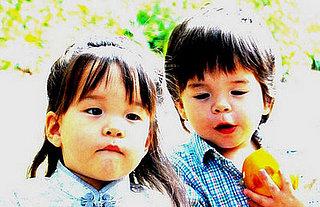 Sugarbabies: Alex and Sasha