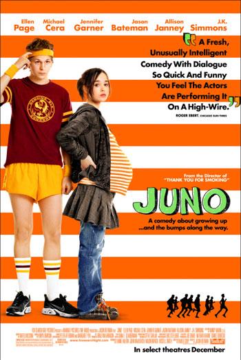 Juno Makes Me Happy