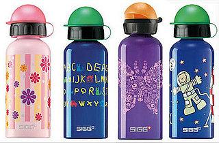 Sigg Bottles for Children