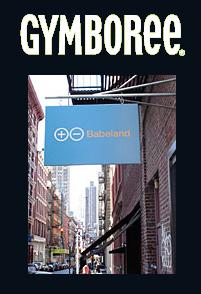 Babeland Causes a Stir in Brooklyn