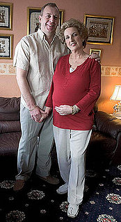 Older British Woman Pregnant