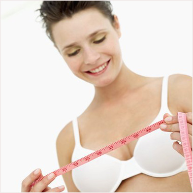 Breast Size After Pregnancy