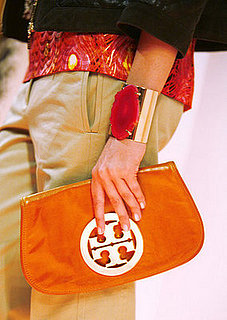 A Video Interview With Socialite Designer Tory Burch For Her Fall Winter 2008 Collection