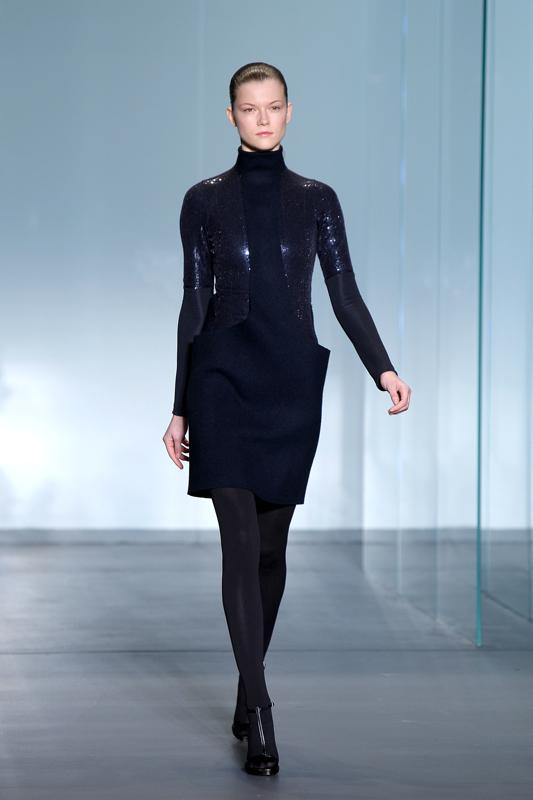 Calvin Klein Collection Fall 08 Ad Campaign