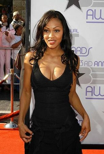 WHOS MORE ATTRACTIVE PART 17: MEAGAN GOOD OR MEAGN FOX?