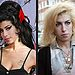 Amy Winehouse: Black Beehive or the Platinum Crop