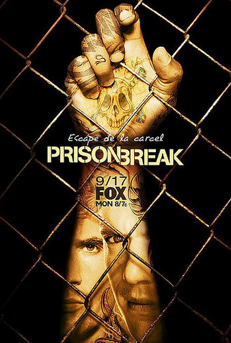 Prison Break quiz