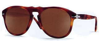 Persol 649 sunglasses worn by Steve McQueen in The Thomas Crown Affair