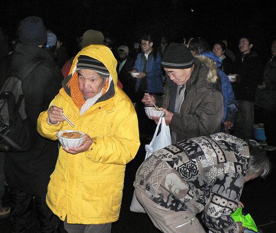 Japan Succeeds at Decreasing Homelessness