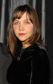 Maggie Gyllenhaal at New York Film Critic's Circle Awards